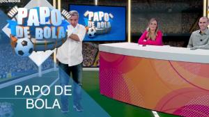 Papo de Bola (26/09/19)   Completo