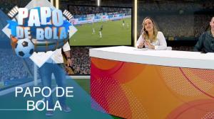 Papo de Bola (27/09/19) | Completo