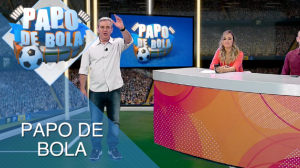 Papo de Bola (30/09/19) | Completo