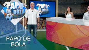 Papo de Bola (01/10/19) | Completo