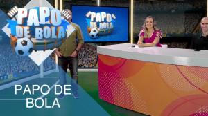 Papo de Bola (04/10/19) | Completo