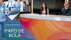 Papo de Bola (10/10/19) | Completo