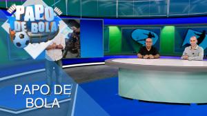 Papo de Bola (23/10/19) | Completo