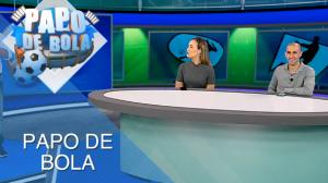 Papo de Bola (24/10/19) | Completo