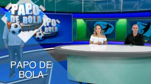 Papo de Bola (28/10/19) | Completo