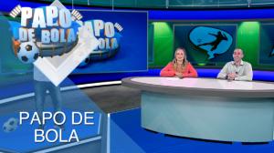 Papo de Bola (29/10/19) | Completo