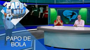 Papo de Bola (30/10/19) | Completo
