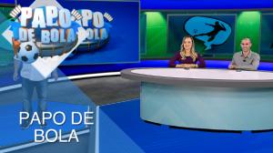 Papo de Bola (31/10/19) | Completo