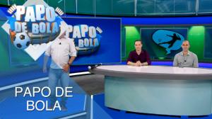Papo de Bola (29/11/19) | Completo