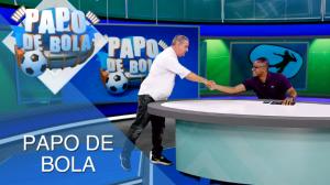 Papo de Bola (18/12/19) | Completo