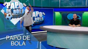 Papo de Bola (19/12/19) | Completo