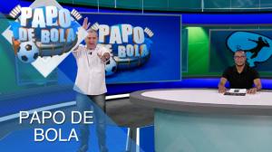 Papo de Bola (20/12/19) | Completo