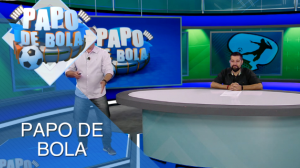 Papo de Bola (23/12/19) | Completo