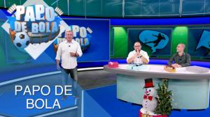 Papo de Bola (25/12/19) | Completo