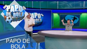 Papo de Bola (26/12/19) | Completo