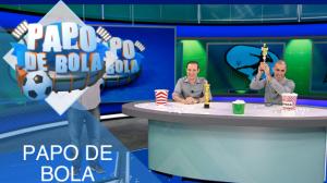 Papo de Bola (31/12/19) | Completo