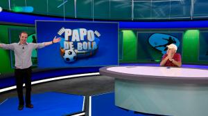 Papo de Bola (13/01/20) | Completo