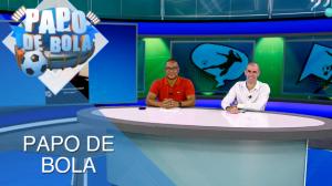 Papo de Bola (15/01/20) | Completo