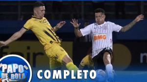 Papo de Bola (06/02/20) | Completo