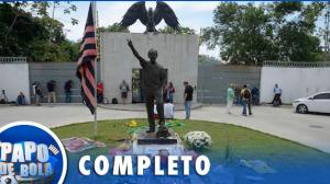 Papo de Bola (07/02/20) | Completo