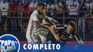 Papo de Bola (17/02/20) | Completo