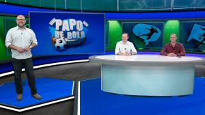 Papo de Bola (24/02/20) | Completo