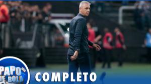 Papo de Bola (27/02/20) | Completo