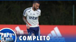 Papo de Bola (03/03/20) | Completo
