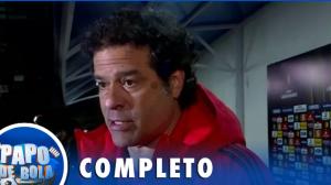 Papo de Bola (06/03/20) | Completo