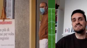 Coronavírus: paúra ainda não chegou no futebol, diz jornalista em Londres