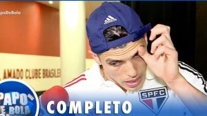 Papo de Bola (12/03/20)   Completo