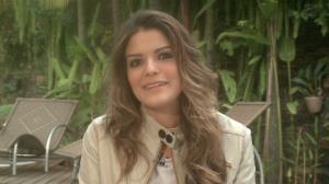 Suellen Santos desabafa sobre participa��o em show com outras famosas