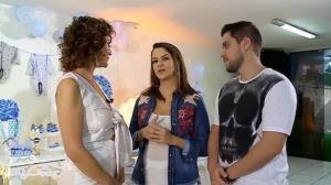 """""""Grávidos"""", Maria Cecília e Rodolfo farão pausa nos shows"""