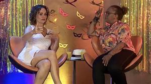 """Sandra de Sá reflete sobre racismo no Brasil: """"consciências estão melhores"""""""