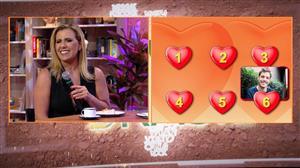 Café com a Faa especial: Rita Cadillac revela quais celebridades namoraria