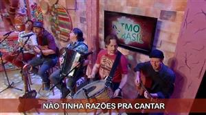 Forró do Falamansa agita palco do Ritmo Brasil
