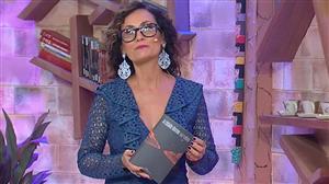 """Faa Morena indica o livro """"A Cidade Dorme"""", de Luiz Ruffato"""