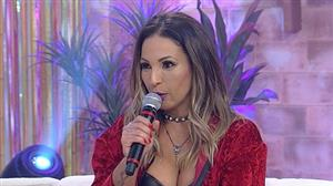 """Valesca Popozuda explica Ragafunk: """"Fala das mulheres poderosas"""""""