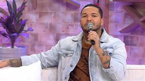 Suel Alves diz que Imaginasamba homenageou Gustavo Lins em novo CD
