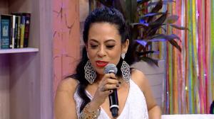 """Adriana Sanchez conta lembrança junina mais marcante: """"Quadrilha de escola"""""""