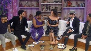 Vanessa Jackson e Os Travessos criticam 'fake news' sobre Michael Jackson