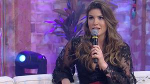 Lucyana Villar nega briga após fim da dupla com a irmã