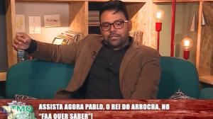 Pablo do Arrocha fala de onde vem a inspiração para suas músicas