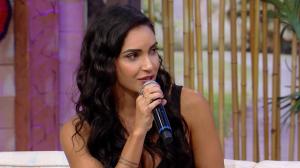 Nascida na periferia, Daya Luz conta como foi parar na televisão