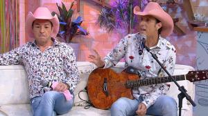 """Dupla Rosa & Rosinha fala sobre preconceito: """"Hoje tudo vira processo"""""""
