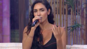 Daya Luz conta como música foi parar em trilha de jogo de video game