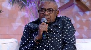 Reinaldo, o Príncipe do Pagode, fala de luta contra o câncer