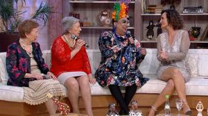 Faa Morena recebe As Galvão e Maria Alcina no Ritmo Brasil