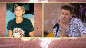 """João Suplicy explica olho roxo em foto: """"Parece um soco, né?"""""""