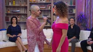 Outubro Rosa: Carla Careca alerta sobre prevenção contra câncer de mama